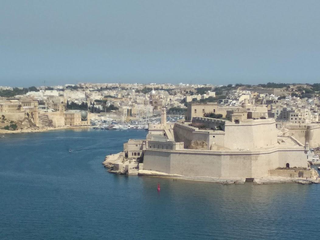 Six Thirty in Valletta