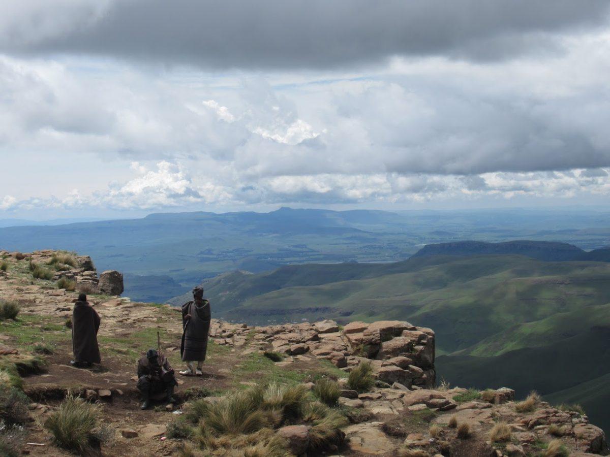 Lesotho: The Sandile Fiasco