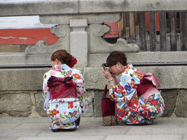 Jitterless in Japan